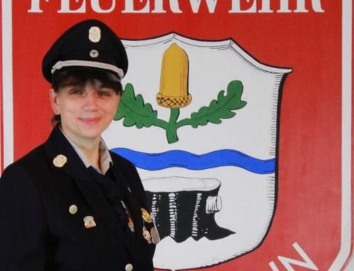 Johanna Feldmeier mit Verdienstmedaille der Bundesrepublik Deutschland ausgezeichnet