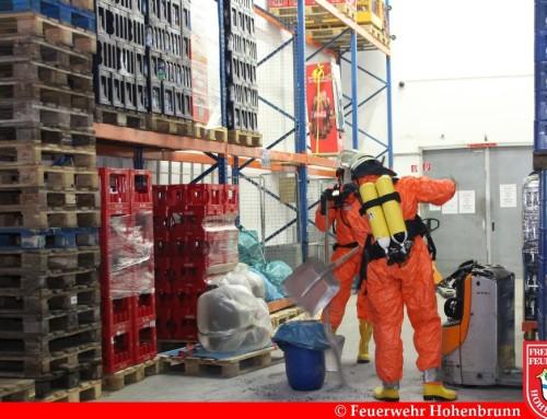 """""""Sieben auf einen Streich"""" – Einsatzreicher Tag für die Hohenbrunner Feuerwehr am 17. Februar"""