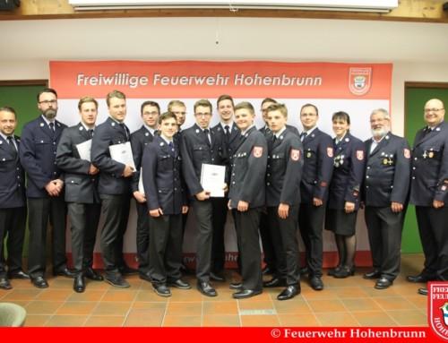 Floriansabend 2017