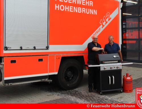 Tyczka Energy GmbH bedankt sich für Zusammenarbeit